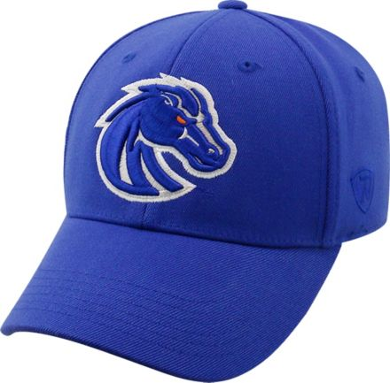 b9437c44 Top of the World Men's Boise State Broncos Blue Premium Collection M