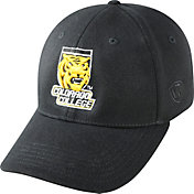 Top of the World Men's Colorado College Tigers Black Premium Collection M-Fit Hat