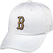 Top of the World Men's UCLA Bruins White Crew Adjustable Hat