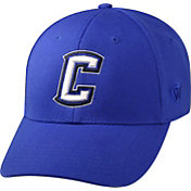 Top of the World Men's Creighton Bluejays Blue Premium Collection M-Fit Hat