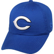 Top of the World Men's Creighton Bluejays Blue Crew Adjustable Hat