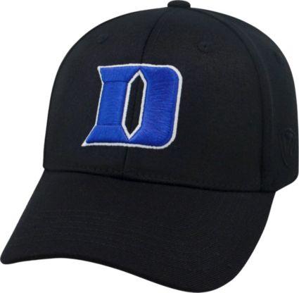 Top of the World Men s Duke Blue Devils Black Premium Collection M ... a9423f2c070