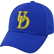 Top of the World Men's Delaware Fightin' Blue Hens Blue Premium Collection M-Fit Hat