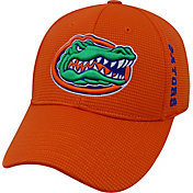 Top of the World Men's Florida Gators Orange Booster Plus 1Fit Flex Hat