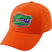 Top of the World Men's Florida Gators Orange Premium Collection M-Fit Hat