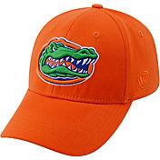 928275780343f Product Image · Top of the World Men s Florida Gators Orange Premium  Collection M-Fit Hat