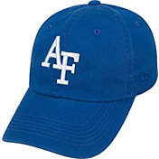 Top of the World Men's Air Force Falcons Blue Crew Adjustable Hat