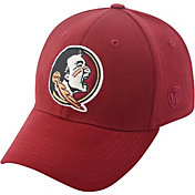 best service 56625 ab580 Product Image · Top of the World Men s Florida State Seminoles Garnet  Premium Collection M-Fit Hat