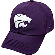 cheap for discount 6f428 dfb32 Product Image · Top of the World Men s Kansas State Wildcats Purple Crew Adjustable  Hat