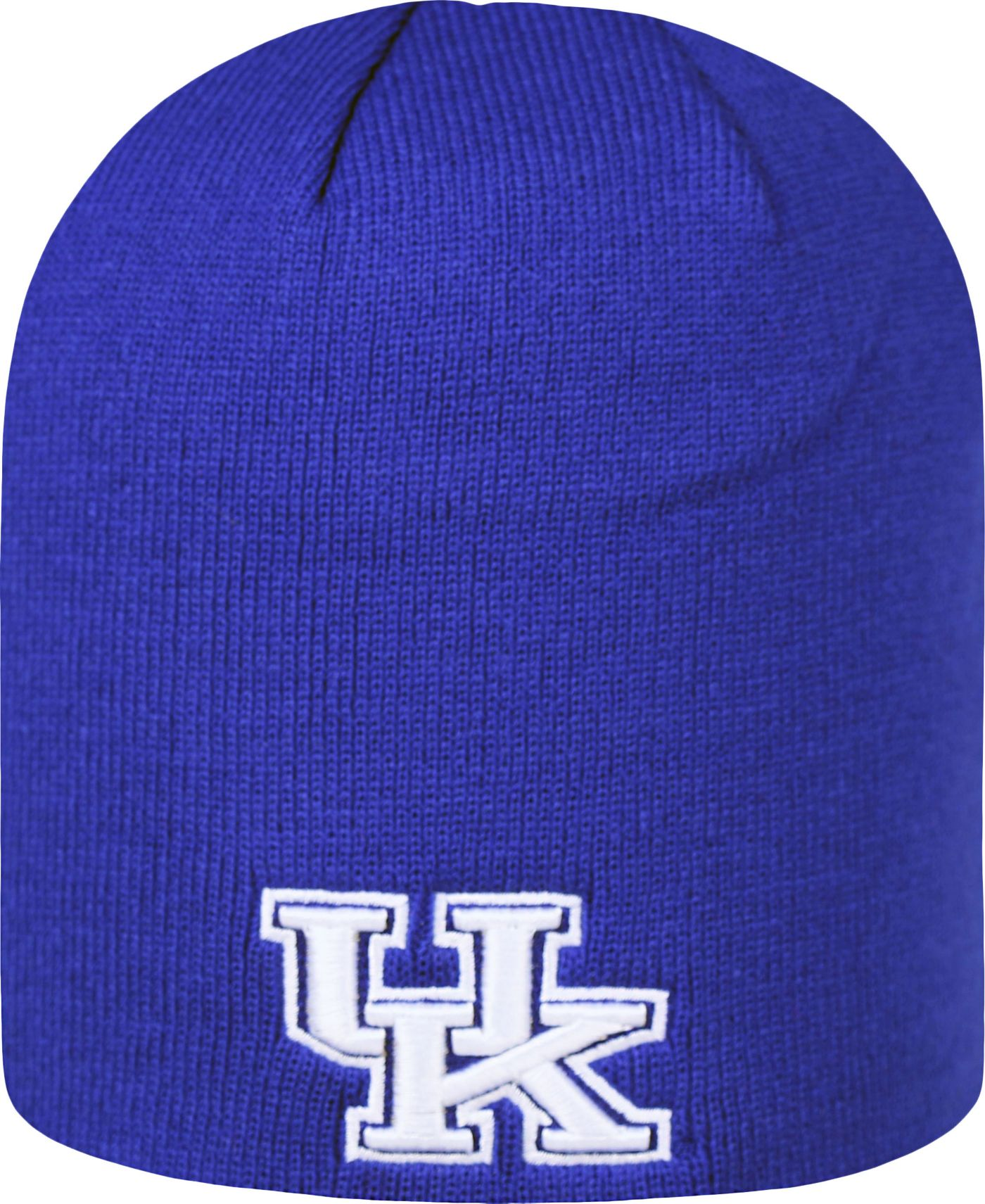 Top of the World Men's Kentucky Wildcats Blue TOW Classic Knit Beanie