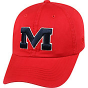 Product Image · Top of the World Men s Ole Miss Rebels Red Crew Adjustable  Hat dfdd7a7a68d