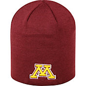 Top of the World Men's Minnesota Golden Gophers Maroon TOW Classic Knit Beanie
