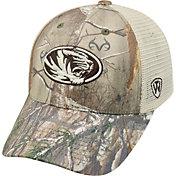 Top of the World Men's Missouri Tigers Camo Prey Hat
