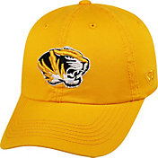big sale 6a832 07876 Product Image · Top of the World Men s Missouri Tigers Gold Crew Adjustable  Hat