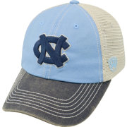 Top of the World Men's North Carolina Tar Heels Carolina Blue/White/Navy Off Road Adjustable Hat