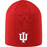 Top of the World Men's Indiana Hoosiers Crimson TOW Classic Knit Beanie