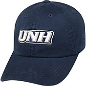 Top of the World Men's New Hampshire Wildcats Blue Crew Adjustable Hat