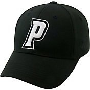 Top of the World Men's Providence Friars Black Premium Collection M-Fit Hat