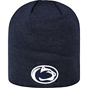 Top of the World Men's Penn State Nittany Lions Blue TOW Classic Knit Beanie