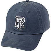 Top of the World Men's Rhode Island Rams Navy Crew Adjustable Hat