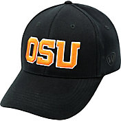 the best attitude 2ee70 87324 Product Image · Top of the World Men s Oregon State Beavers Black Premium  Collection M-Fit Hat