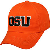big sale 1b212 0de78 Product Image · Top of the World Men s Oregon State Beavers Orange Crew  Adjustable Hat