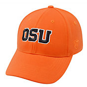 Top of the World Men's Oregon State Beavers Orange Premium Collection M-Fit Hat