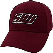 Top of the World Men's Southern Illinois Salukis Maroon Premium Collection M-Fit Hat