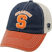 Top of the World Men's Syracuse Orange Blue/White/Orange Off Road Adjustable Hat