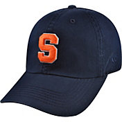 Top of the World Men's Syracuse Orange Blue Crew Adjustable Hat