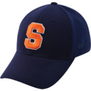 Top of the World Men's Syracuse Orange Blue Premium Collection M-Fit Hat