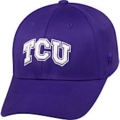 Product Image · Top of the World Men s TCU Horned Frogs Purple Premium  Collection M-Fit Hat c4e1f43afc8