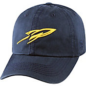 Top of the World Men's Toledo Rockets Midnight Blue Crew Adjustable Hat