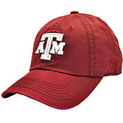 Top of the World Men's Texas A&M Aggies Maroon Crew Adjustable Hat
