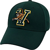 Top of the World Men's Vermont Catamounts Green Premium Collection M-Fit Hat