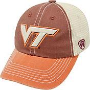 5c5ddb7ad39 Product Image · Top of the World Men s Virginia Tech Hokies Maroon White Burnt  Orange Off Road