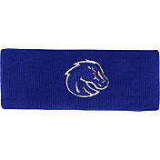 Top of the World Women's Boise State Broncos Blue Knit Headband