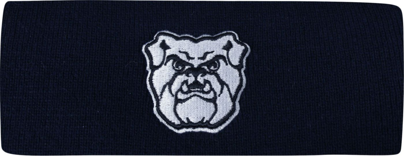Top of the World Women's Butler Bulldogs Blue Knit Headband