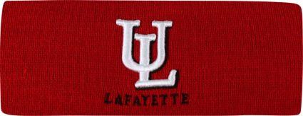 Top of the World Women's Louisiana-Lafayette Ragin' Cajuns Red Knit Headband