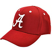 Top of the World Youth Alabama Crimson Tide Rookie 1Fit Hat