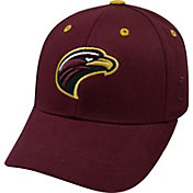 Top of the World Youth Louisiana-Monroe Warhawks Maroon Rookie Hat