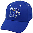 Top of the World Youth Memphis Tigers Blue Rookie Hat