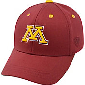 watch 95e3f 62aa7 Product Image · Top of the World Youth Minnesota Golden Gophers Maroon  Rookie Hat