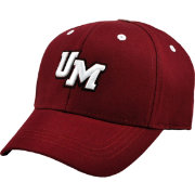 Top of the World Youth UMass Minutemen Maroon Rookie Hat