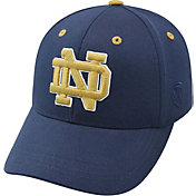 64a47df3467 Product Image · Top of the World Youth Notre Dame Fighting Irish Navy  Rookie Hat