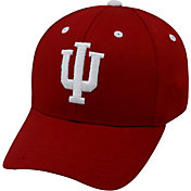 Top of the World Youth Indiana Hoosiers Crimson Rookie Hat