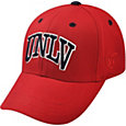 Top of the World Youth UNLV Rebels Scarlet Rookie Hat