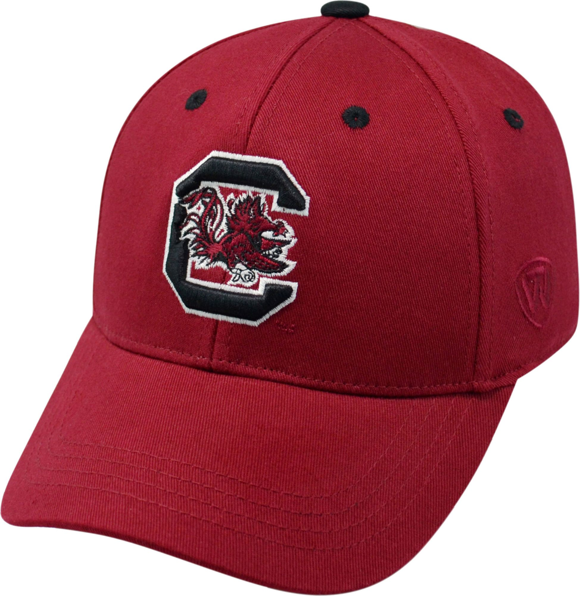 2b828e4e ... sale top of the world youth south carolina gamecocks garnet rookie hat  2d442 a4949