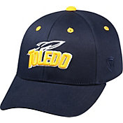 Top of the World Youth Toledo Rockets Midnight Blue Rookie Hat
