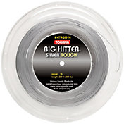 Tourna Big Hitter Silver Rough 16/17 Racquet String Reel